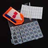Craft Buddy Crystal Art Accessoires-Détail de l'article