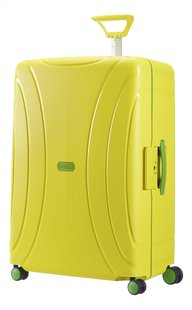 American Tourister Harde reistrolley Lock'N'Roll Spinner sunshine yellow 69 cm