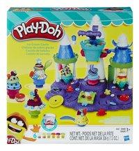 Play-Doh Château de crème glacée