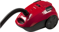 Domo aspirateur DO7277S rouge-commercieel beeld