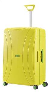 American Tourister Harde reistrolley Lock'N'Roll Spinner sunshine yellow 75 cm