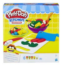 Play-Doh Kitchen Creations Les ustensiles de cuisine