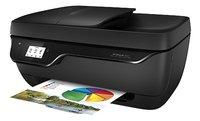 HP printer All-in-one OfficeJet 3833-Rechterzijde