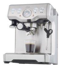 Solis Espressomachine Pro 009.16 inox-Afbeelding 2