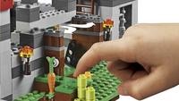 LEGO Minecraft 21127 La forteresse-Image 1