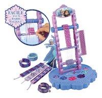Lansay Disney Frozen Weef je eigen armbandjes