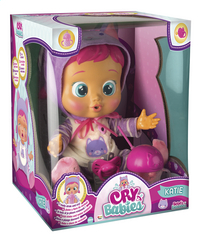 Pop Cry Babies Katie-Linkerzijde
