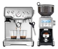 Solis Espressomachine Pro 009.16 inox-Afbeelding 3