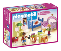 Playmobil Dollhouse 5306 Chambre d'enfants avec lits superposés-Avant