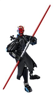 LEGO Star Wars 75537 Darth Maul-Vooraanzicht