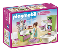 Playmobil Dollhouse 5307 Salle de bains et baignoire