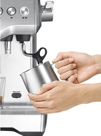 Solis Espressomachine Pro 009.16 inox-Afbeelding 5