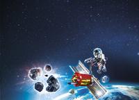 Playmobil City Action 6197 Satellite avec laser et météoroïde-Image 1