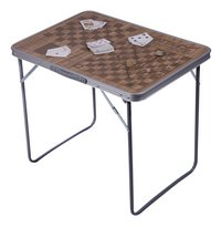 Regatta table de camping Games Table-Image 1