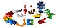 LEGO Classic 10693 Le complément créatif-Avant