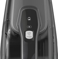 Black & Decker Aspirateur de table DVJ215B-QW-Vue du haut