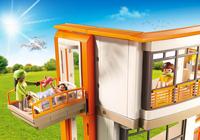 PLAYMOBIL City Life 6657 Hôpital pédiatrique aménagé-Détail de l'article