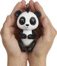 WowWee interactieve figuuur Fingerlings Baby Panda Drew-Afbeelding 3