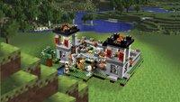 LEGO Minecraft 21127 La forteresse-Image 3