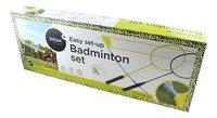 Badmintonset Easy set-up-Rechterzijde