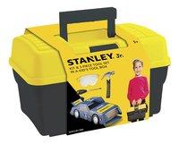 Stanley Jr. coffre à outils avec accessoires-commercieel beeld