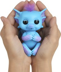 WowWee figurine interactive Fingerlings Bébé dragon Tara-Image 4