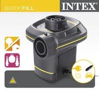 Intex elektrische luchtpomp Quick Fill 220-240V-Vooraanzicht