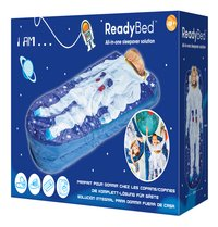 ReadyBed Juniorbed I am an Astronaut-Rechterzijde