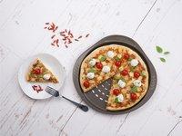 Pyrex Pizzaplaat AsimetriA 32 cm-Afbeelding 1