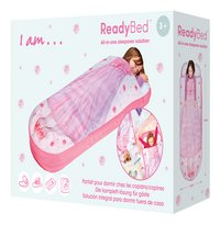 ReadyBed Juniorbed I am a Princess-Rechterzijde