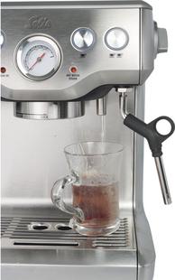 Solis Espressomachine Pro 009.16 inox-Artikeldetail