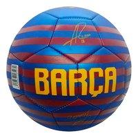 Voetbal FC Barcelona maat 5-Achteraanzicht