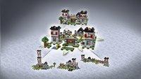 LEGO Minecraft 21127 La forteresse-Image 4