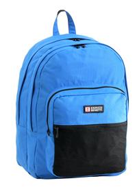 Enrico Benetti sac à dos School Sky Blue