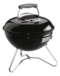 Weber tafelbarbecue Smokey Joe original 37 cm black