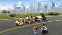 LEGO City 60104 Vliegveld passagiersterminal-Artikeldetail