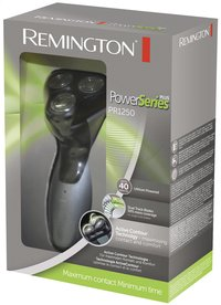 Remington rasoir PowerSeries PR1250-Avant