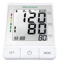 Medisana Tensiomètre BU 530 Connect-Détail de l'article