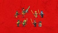 LEGO Ninjago 70594 Belegering van de vuurtoren-Artikeldetail