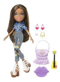 Bratz mannequinpop Hello My Name Is Yasmin