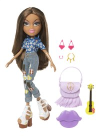 Bratz poupée mannequin Hello My Name Is Yasmin