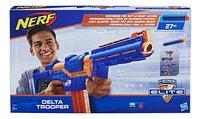 Nerf blaster Elite Delta Trooper-Vooraanzicht