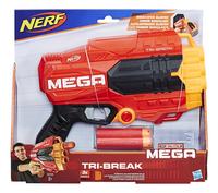 Nerf pistolet Mega Tri-Break-Avant
