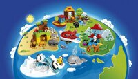 LEGO DUPLO 10805 Le tour du monde-Détail de l'article