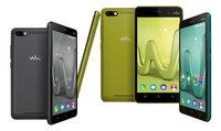 Wiko smartphone Lenny 3
