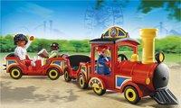 Playmobil Summer Fun 5549 Train pour enfants-Avant