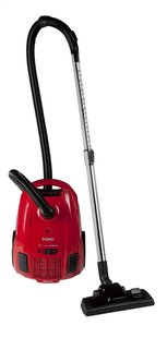 Domo aspirateur DO7277S rouge-Avant