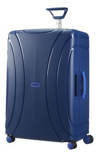 American Tourister Valise rigide Lock'N'Roll Spinner marine blue 69 cm-Côté droit