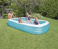 Intex piscine Family Pool L 3,05 x Lg 1,83 m-Image 1