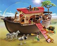 Playmobil Wild Life 5276 Arche de Noé avec animaux de la savane-Image 1
